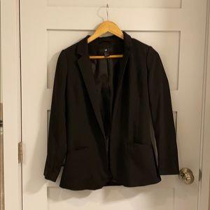 Black H&M Blazer Size 4
